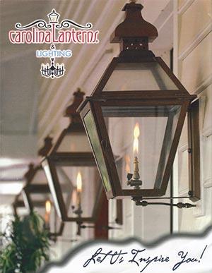 Carolina Lanterns & Lighting Magazine Online