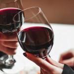 Charleston Wine Pairings: Armed With Cupid's Arrows