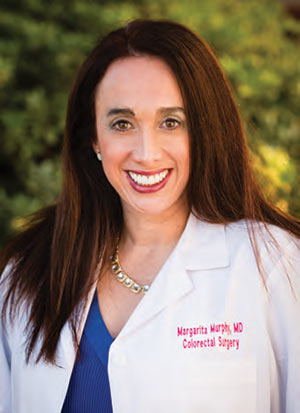 Dr. Margarita Murphy
