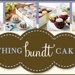 The Best Cake 'Round, Nothing Bundt Cakes