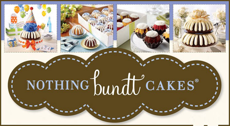 Nothing Bundt Cakes Mt Pleasant