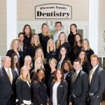 Pleasant Family Dentistry: Word of Mouth