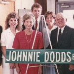 Johnnie Dodds: The Man Who Had a Plan
