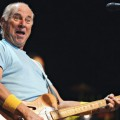 Jimmy Buffet's 2017 concert tour includes our local Volvo Car Stadium