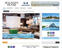 ECON Website: Sullivan's Island Magazine