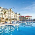 Charleston Harbor Resort and Marina, Charleston