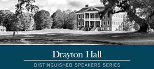 Drayton Hall Speakers Charleston