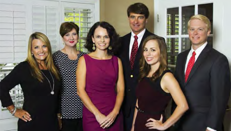 Meet Pearce Law Firm