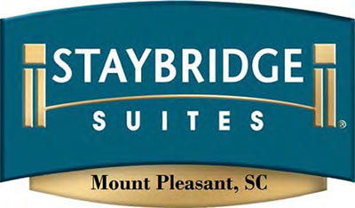 Staybridge Suites Mount Pleasant logo