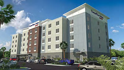 TownePlace Suites by Marriott, Mount Pleasant