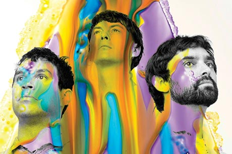 Animal Collective 2017