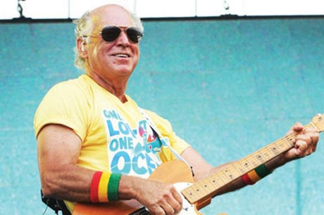 Jimmy Buffett, Volvo Car stadium