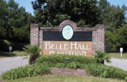 Belle Hall Neighborhood Home Sales