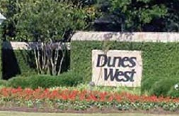 Dunes West Neighborhood Home Sales