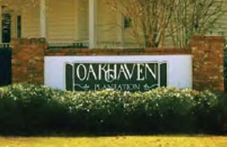 Oakhaven Neighborhood Home Sales