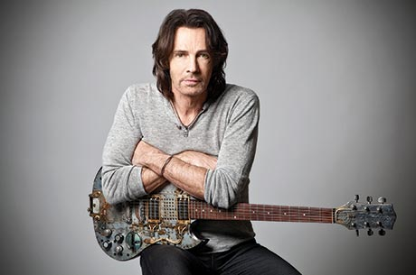 Rick Springfield, May 11, 2017
