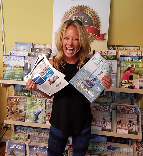 Patti Armbruster the Jimmy Buffett Ticket giveaway winner is going to Margaritaville!