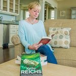 Kathy Reichs and Real Science: Fact and Fiction