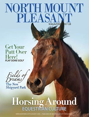 North Mount Pleasant Magazine 2016