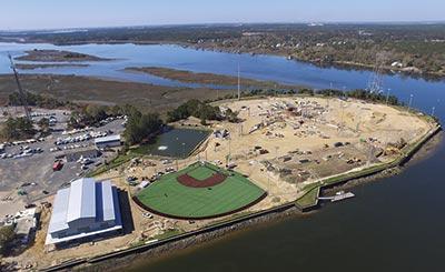 Shipyard Park photo