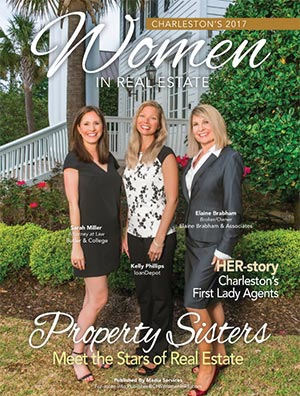 2017 Charleston's Women in Real Estate