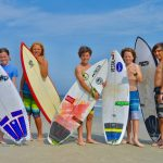 Mother Ocean – Local Kids Hear the Call and Hit the Waves