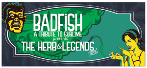 Badfish: A Tribute To Sublime With Sundried Vibes @ The Windjammer | Isle of Palms | South Carolina | United States