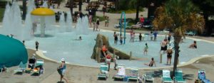 Charleston County Waterparks @ Palmetto Island, James Island or Wannamaker County Parks