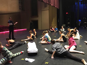 Summer Dance Camp @ The Dance Arts Studio | Mount Pleasant | South Carolina | United States