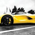 LaFerrari photo provided by Elliot Remington Motorsport Classics & Concierge