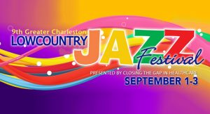 Greater Charleston Lowcountry Jazz Festival @ North Charleston Coliseum | North Charleston | South Carolina | United States