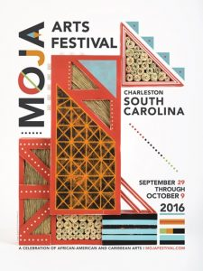 Moja Arts Festival @ Varies | Charleston | South Carolina | United States