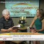 Mount Pleasant Magazine and Lowcountry Live! 7 of 24