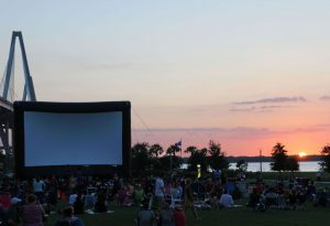 Music And Movies In The Park @ Memorial Waterfront Park | Mount Pleasant | South Carolina | United States