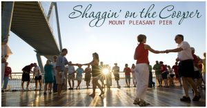 Shaggin' on the Cooper @ Mount Pleasant Pier | Mount Pleasant | South Carolina | United States