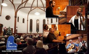 The Sound of Charleston @ Circular Congregational Church
