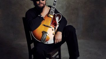 A Country Boy Can Survive: Hank Williams Jr. in Daniel Island