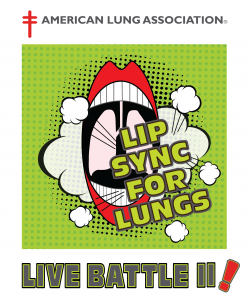 Lip Sync for Lungs @ Sottile Theatre | Charleston | South Carolina | United States