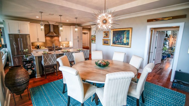 Less to Do, More to Enjoy: Tides IV Offers Residents the Good Life