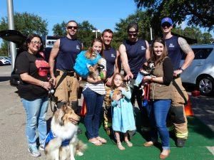 3rd Annual Bark & Boo @ Kia Country of Charleston | Charleston | South Carolina | United States