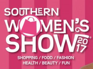 Southern Women's Show @ Charleston Area Convention Center