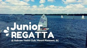 Mount Pleasant Junior Regatta @ Hobcaw Yacht Club | Mount Pleasant | South Carolina | United States