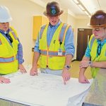 Project Manager Brooks Blumenthal: Every Job Has Its Complexities