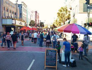 2nd Sunday on King Street @ King Street | Charleston | South Carolina | United States