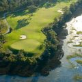 Beresford Creek Golf Course, Daniel Island, SC