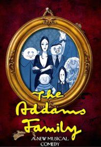 The Addams Family @ Footlight Player Theater | Charleston | South Carolina | United States