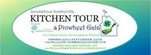 15th Annual Scrumptious Summerville Kitchen Tour @ Summerville Country Club | Summerville | South Carolina | United States