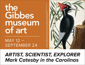 Artist, Scientist, Explorer: Mark Catesby in the Carolinas @ Gibbes Museum | Charleston | South Carolina | United States