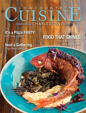 Lowcountry Cuisine, presented by Mount Pleasant Magazine