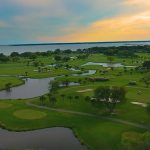 The Patriots Point Links Golf Course